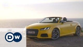 Audi TT Roadster | Motor mobil