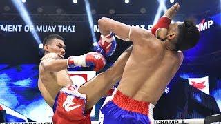 FULL | Muay Thai Super Champ | 03/02/62 | ช่อง8 มวยไทยซุปเปอร์แชมป์
