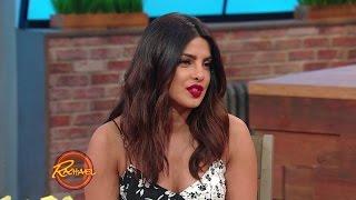 Priyanka Chopra on Doing Her Own Stunts