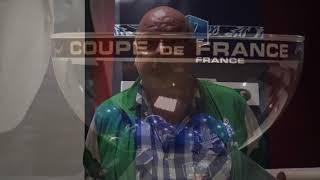 5ème tour de Coupe de France : Les réactions d'après-tirage