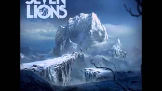 Seven Lions - The End (feat. HALIENE) (Audio) ♪
