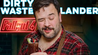 Dirty Wastelander From Fallout 4 Recipe   How To Drink