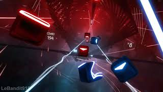 Beat Saber Custom Song - Thanks For The Memories (By Fall Out Boy)