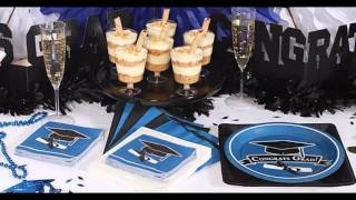 Cool Graduation party decorations ideas