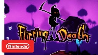 Picture of a game: Flipping Death
