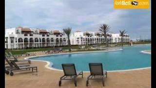 preview picture of video 'Apartamentos LA PERLA ORIENTAL SAIDIA'