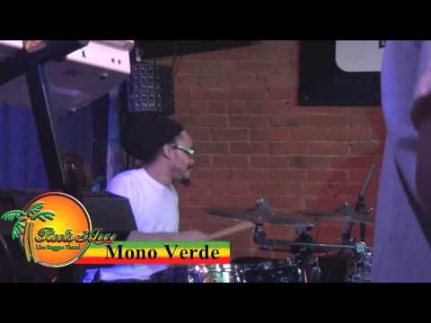 Mono Verde Collective @Roots &  Love Reggae Night @ The Lazy Dog Boulder CO