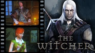 The Witcher Game Movie - Part 5