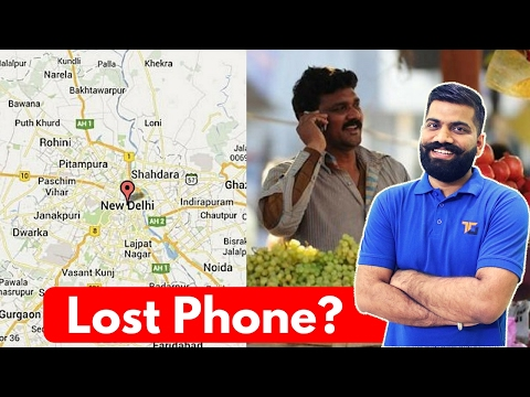 How to Track Stolen Phone? IMEI Tracking? Find IMEI of Stolen Phone? What to do?