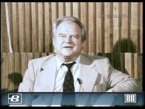 Олимпиада-80. Т. Хренников о музыкальном оформлении 17.08.1980