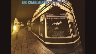 The Charlatans Melting Pot