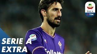 Rest In Peace Davide Astori: 1 Year Anniversary | Serie A Extra | Serie A