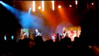 Acid Drinkers - Dancing in the Slaughter-House - Świecie, Festiwal Mocnych Brzmień, 23.08.2014
