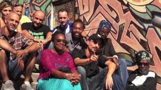 Kabba Roots vous invite au concert de la Fête de la paix