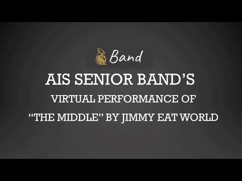 AIS Seniors Band