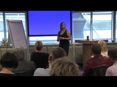 ExpertTalks - Judith Webber