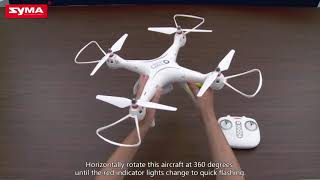 Syma X8 PRO GPS FPV Drone