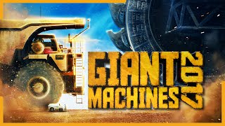 Giant Machines 2017 - First Impressions Gameplay