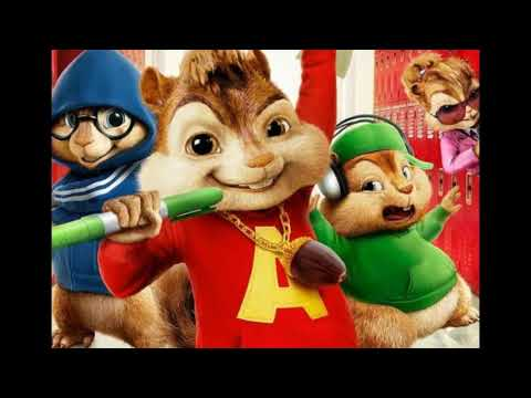 I DON'T CARE - ( Ed Sheeran feat. Justin Bieber ) THE CHIPMUNKS