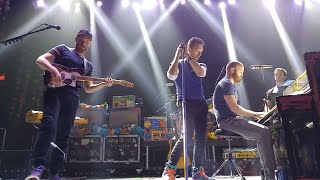 Coldplay Live Acoustic Concert @ Los Angeles 11/13/2015