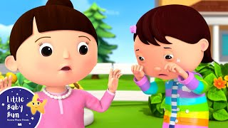 Accidents Happen - Mommy Saves the Day! | Little Baby Bum - Brand New Nursery Rhymes for Kids