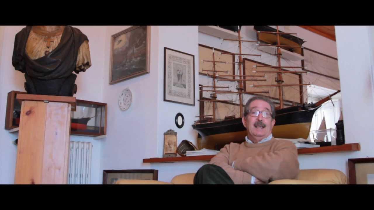Uomo libero amerai sempre il mare – regia Luigi Scaglione