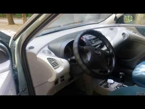 Den Motor ford sijerra 2.0 Benzin zu kaufen