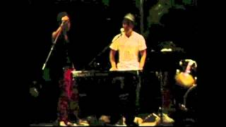 Anthony Vincent - Let it Be (live at The Walk)