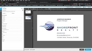 Vidéo de EFI MarketDirect StoreFront