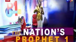 THE RENOWNED GLOBAL SENIOR MAJOR GENERAL PROPHET 1 OPAMBOUR EBENEZER ADARKWA YIADOM