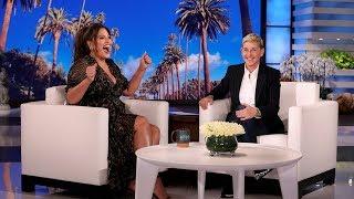 Ashley Graham Reveals Her Baby's Sex
