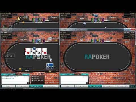 Red Argentina de Poker Video Review