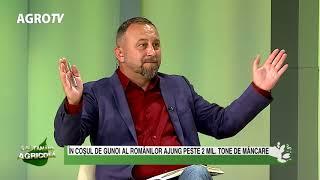 SAPTAMANA AGRICOLA - 2018.08.26