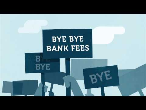 TransferWise Money Transfer wideo