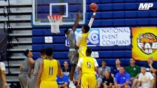 Top 10 Plays - Las Vegas Fab 48