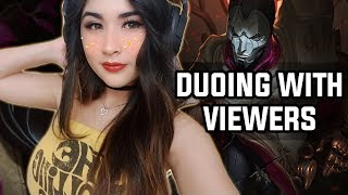 YourPrincess ~ Duoing with Viewers
