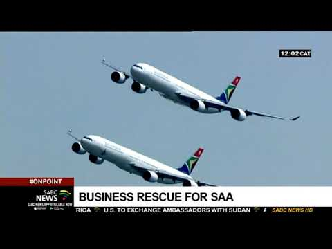 Business rescue for SAA