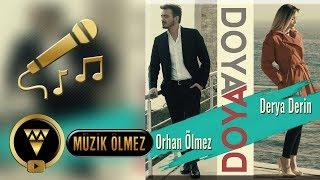 Orhan Ölmez  feat. Derya Derin  -  Doya Doya - Official Karaoke