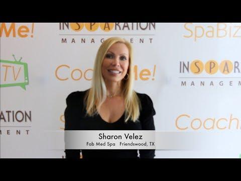 Sharon Velez - Fab Med Spa