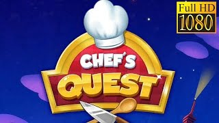 Chef'S Quest Game Review 1080P Official The Binary Mill Puzzle 2016