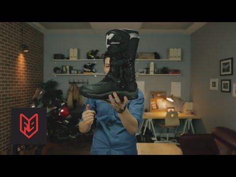 Best Adventure & Dual-Sport Boots