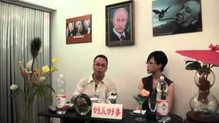 郭兆明博士 談保護費與地下秩序