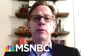 Intelligence Officials Risk Trump's Wrath Delivering Hard Truths | Rachel Maddow | MSNBC