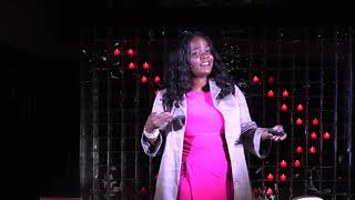We Are Not a Melting Pot | Michelle Silverthorn | TEDxLakeForestCollege
