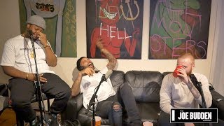 The Joe Budden Podcast - The Hill