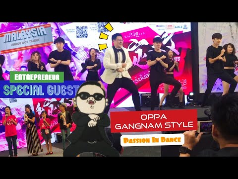 AGLOW Art Festival | Malaysia Junior Got Talent Competition 2019 | Special Guest DS Vincent Tiew