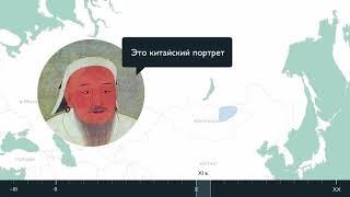 Краткая история татар ТАТАРЛАР