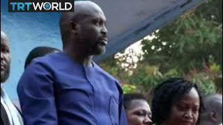 Liberia Election: George Weah wins presidential election
