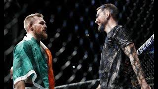 Тренер о возвращении Конора МакГрегора в UFC, тяжеловес UFC передумал уходить
