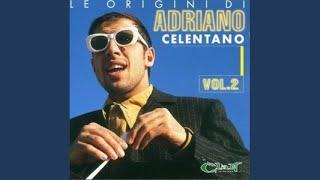 """Video thumbnail of """"Adriano Celentano - La Storia Di Serafino"""""""